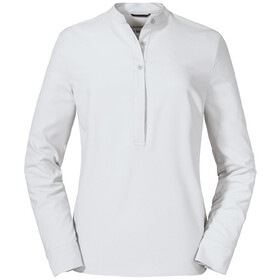 Schöffel Ellerslie Blouse Dames, bright white